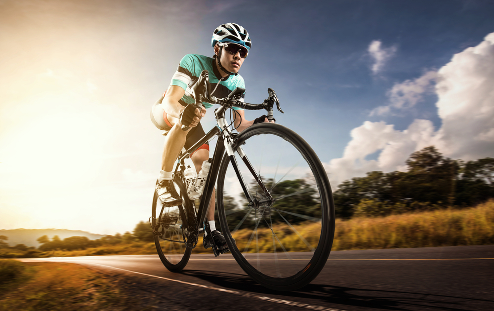 5 Benefits of Cycling