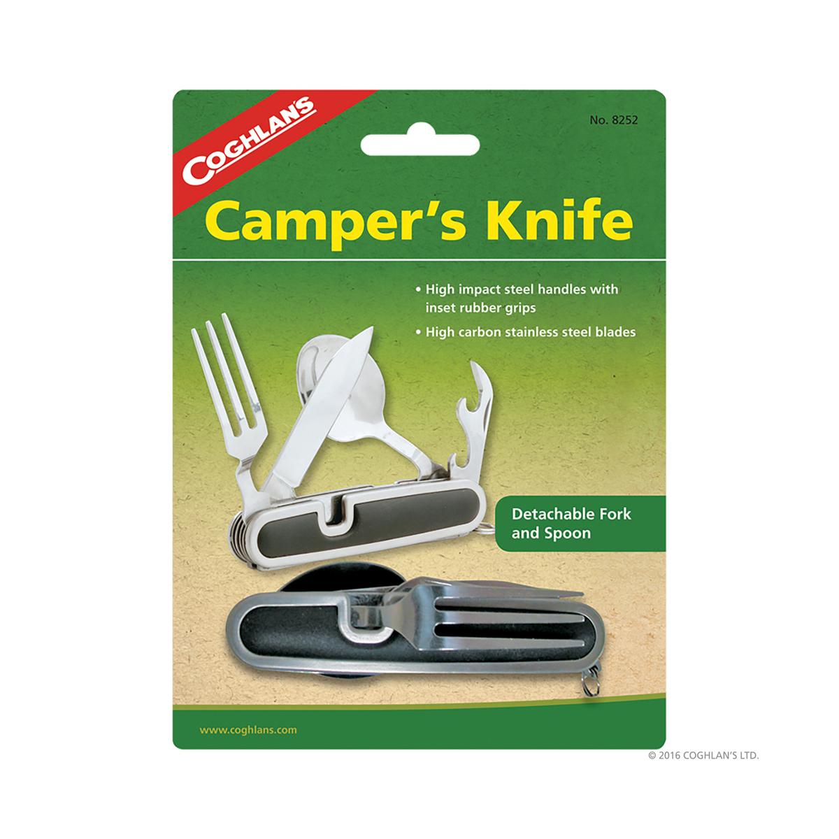 Coghlans Campers Knife.