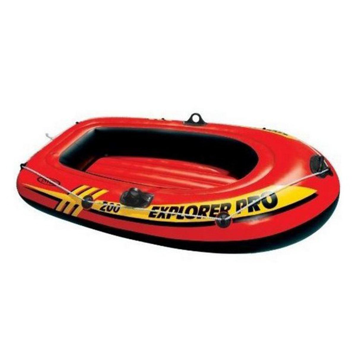 Intex Explorer Pro 200 Boat