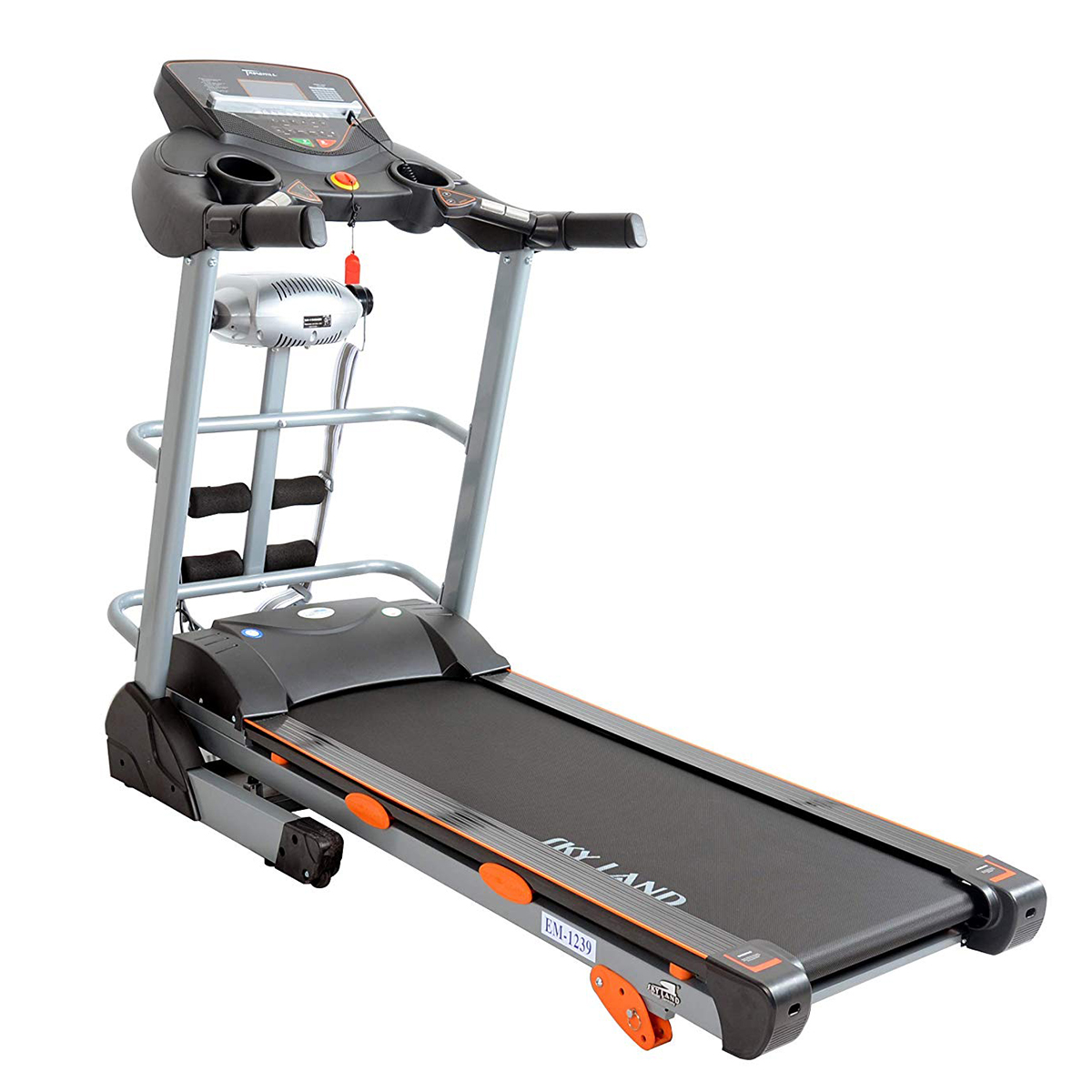 Skyland Home Use Treadmill-Em-1239