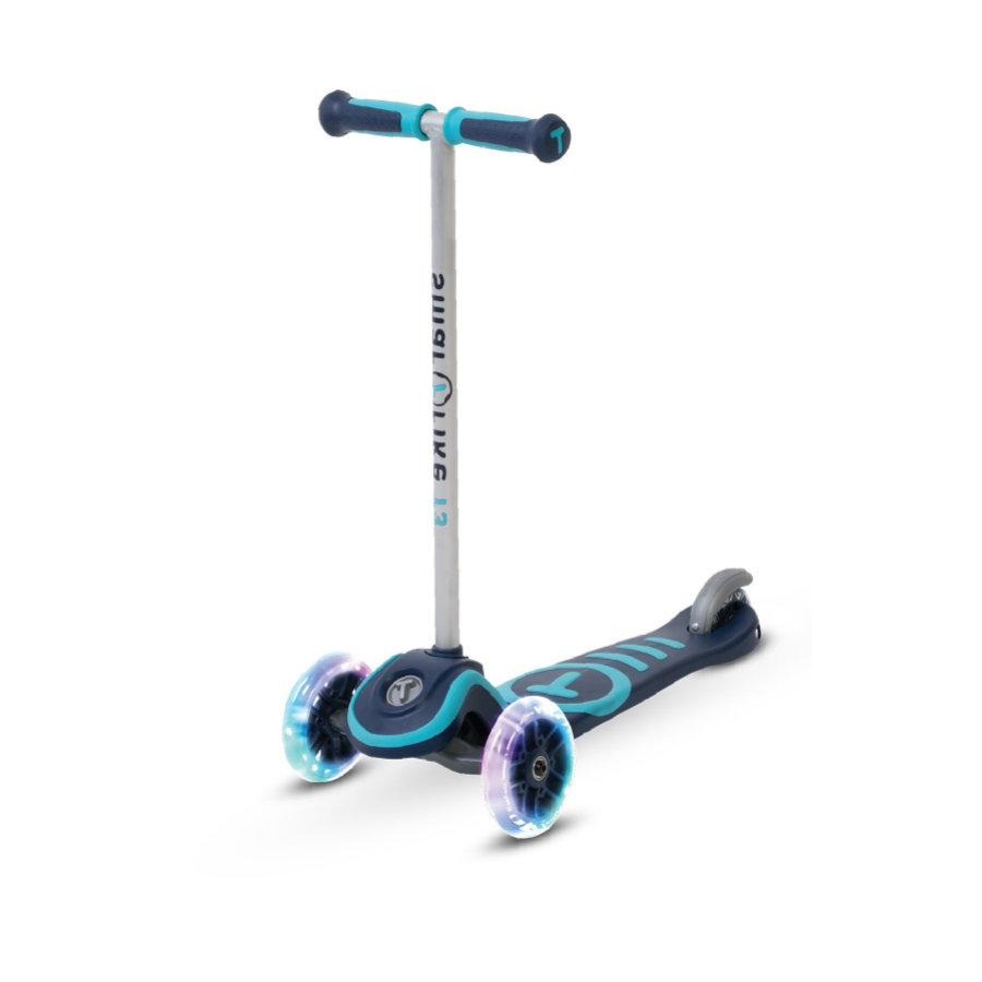 Smartrike T-Scooter T3 - Blue (W/Safety Gear)