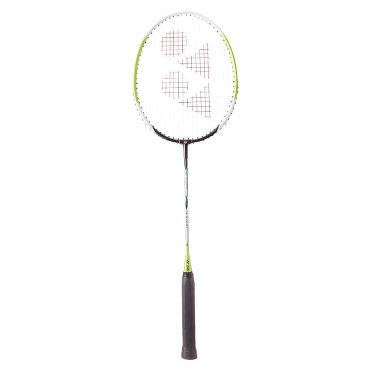 Yonex B4000 Badminton Racket With Full Cover - Red